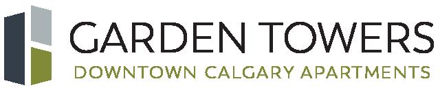 Garden Towers logo